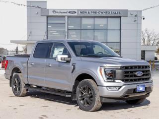New 2021 Ford F-150 LARIAT 1.49% APR | 502A | NAV | SYNC 4 for sale in Winnipeg, MB