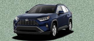 New 2021 Toyota RAV4 XLE AWD for sale in Pickering, ON