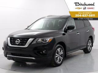 Used 2020 Nissan Pathfinder SV Tech for sale in Winnipeg, MB