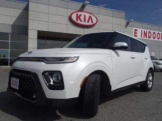Used 2020 Kia Soul SOUL EX for sale in Nepean, ON