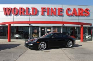 Used 2013 Porsche 911 Carrera | One Owner! | *7-Speed* for sale in Etobicoke, ON