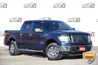 Used 2010 Ford F-150 XLT LOW KM | 507A | XTR | 4.6L V8 for sale in Kitchener, ON