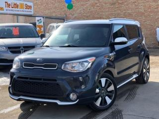 Used 2014 Kia Soul EX HEATED  FRONT SEATS, HEATED STEERING WHEEL, BACKUP CAMERA & MUCH MORE for sale in Saskatoon, SK