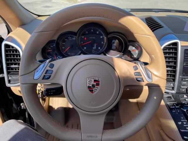 2012 Porsche Cayenne Premium AWD Navigation/Panoramic Sunroof/Camera Photo12