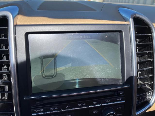 2012 Porsche Cayenne Premium AWD Navigation/Panoramic Sunroof/Camera Photo14