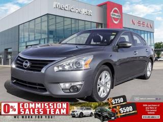 Used 2014 Nissan Altima 2.5 for sale in Medicine Hat, AB