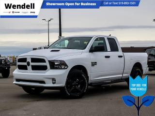 New 2021 RAM 1500 Classic EXPRESS | HEATED SEATS | REMOTE START for sale in Kitchener, ON