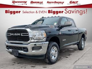New 2021 RAM 2500 Tradesman for sale in Etobicoke, ON