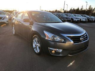 Used 2013 Nissan Altima 2.5 SL | Technology Package for sale in Charlottetown, PE