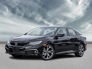 New 2020 Honda Civic Sedan Touring for sale in Amherst, NS