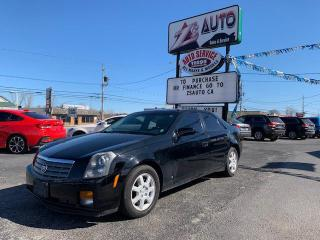 Used 2006 Cadillac CTS 3.6L for sale in Windsor, ON