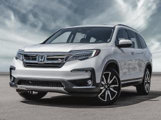 New 2021 Honda Pilot Touring 8-Passenger AWD for sale in Amherst, NS