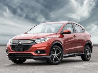 New 2021 Honda HR-V Sport AWD CVT for sale in Amherst, NS