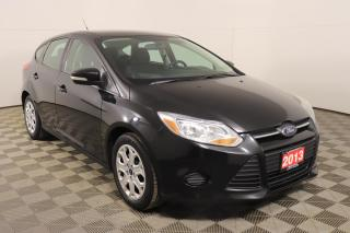 Used 2013 Ford Focus SE Hatch LOW KMS! for sale in London, ON