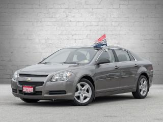 Used 2011 Chevrolet Malibu LS Cruise Control! Low KM's for sale in London, ON