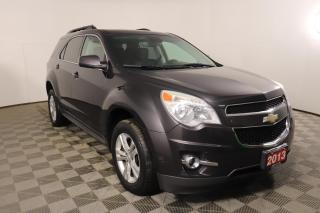 Used 2013 Chevrolet Equinox 1LT AWD for sale in London, ON