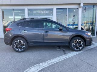 New 2021 Subaru XV Crosstrek 2.0i Limited for sale in Vernon, BC