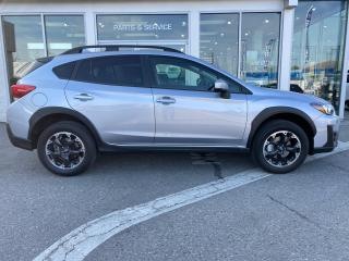 New 2021 Subaru XV Crosstrek 2.0i Touring for sale in Vernon, BC