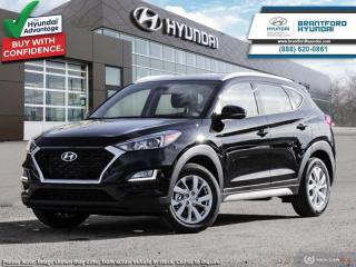 New 2021 Hyundai Tucson 2.0L Preferred FWD  - $188 B/W for sale in Brantford, ON