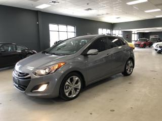 Used 2014 Hyundai Elantra GT LIMITED*TECH PACKAGE*NAVIGATION*BACK-UP CAMERA*PAN for sale in North York, ON