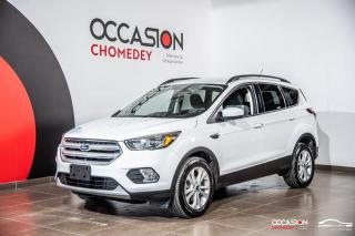 Used 2018 Ford Escape SE AWD+CAMERA DE RECUL+REG DE VITESSE for sale in Laval, QC
