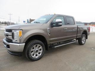 Used 2018 Ford F-250 XL cabine 6 places 4RM caisse de 6,75 pi for sale in Lévis, QC