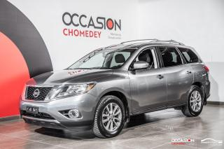 Used 2015 Nissan Pathfinder SV+CAMERA DE RECUL+SIEGES CHAUFFANTS for sale in Laval, QC