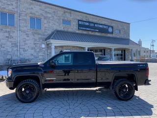 Used 2015 GMC Sierra 1500 Cabine double 4RM 143,5 po for sale in St-Eustache, QC