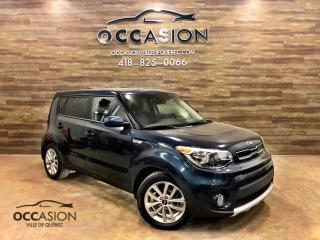 Used 2017 Kia Soul EX AUTOMATIQUE *Disponibilité limitée* for sale in Ste-Brigitte-de-Laval, QC