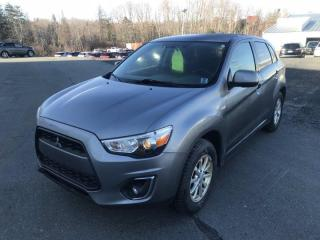 Used 2014 Mitsubishi RVR SE for sale in Hebbville, NS