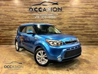 Used 2016 Kia Soul EX+ AUTOMATIQUE 36501KM for sale in Ste-Brigitte-de-Laval, QC
