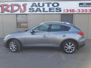 Used 2010 Infiniti EX35 1 OWNER,ONLY 79000KM for sale in Hamilton, ON