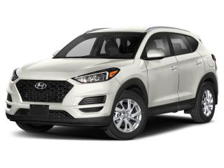 New 2021 Hyundai Tucson 2.0L AWD ESSENTIAL NO OPTIONS for sale in Windsor, ON