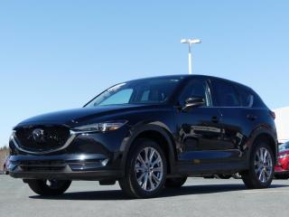 Used 2019 Mazda CX-5 GT AWD CUIR TOIT 8056KM!!!! for sale in St-Georges, QC