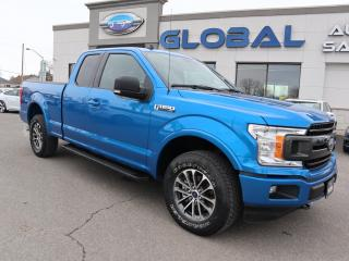 Used 2019 Ford F-150 XLT,XLT for sale in Ottawa, ON