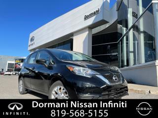 Used 2018 Nissan Versa Note SV FWD for sale in Gatineau, QC