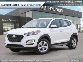 New 2021 Hyundai Tucson Essential for sale in Lloydminster, SK