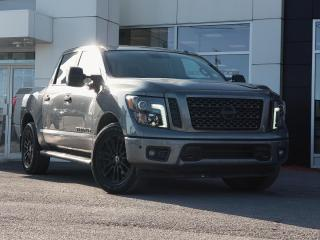 Used 2018 Nissan Titan SV for sale in Kingston, ON