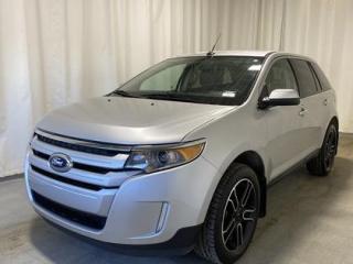 Used 2013 Ford Edge SEL for sale in Regina, SK
