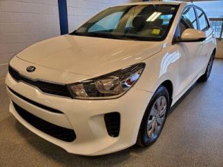 Used 2020 Kia Rio 5-Door LX for sale in Moose Jaw, SK
