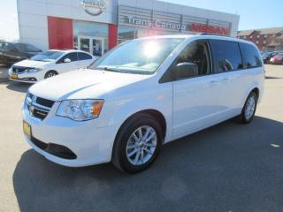 Used 2019 Dodge Grand Caravan CVP/SXT for sale in Peterborough, ON
