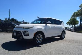 New 2021 Kia Soul EX IVT for sale in Coquitlam, BC
