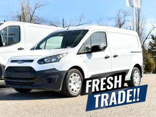 Used 2017 Ford Transit Connect XL for sale in Red Deer, AB