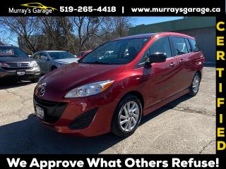 Used 2017 Mazda MAZDA5 Touring for sale in Guelph, ON