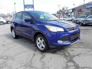 Used 2013 Ford Escape SE AWD No Accidents Low KM for sale in Windsor, ON