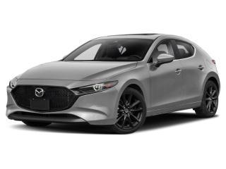 New 2021 Mazda MAZDA3 GT for sale in Cobourg, ON
