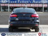 2017 Ford Focus SE MODEL, 2.0L 4CYL, REARVIEW CAMERA, BLUETOOTH