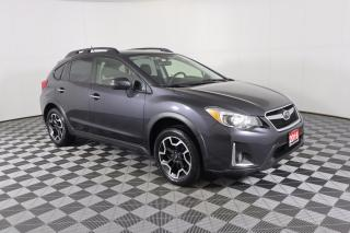 Used 2016 Subaru XV Crosstrek Limited Package CLEAN CARFAX | AWD | NAVIGATION | 2 SETS OF WHEELS for sale in Huntsville, ON