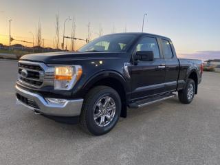 New 2021 Ford F-150 XLT for sale in Fort Saskatchewan, AB