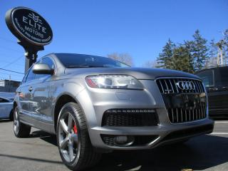 Used 2010 Audi Q7 quattro 4dr 3.0L TDI Premium for sale in Burlington, ON